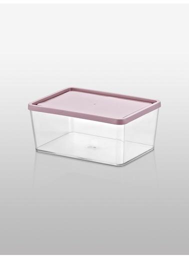 Piaff Home Nesta Saklama Kabı Mini Renkli